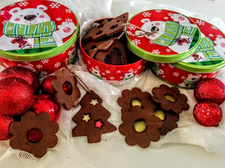 Idee Per Confezionare Biscotti Di Natale.Idee Regalo Di Natale Passatelliescialatielli It